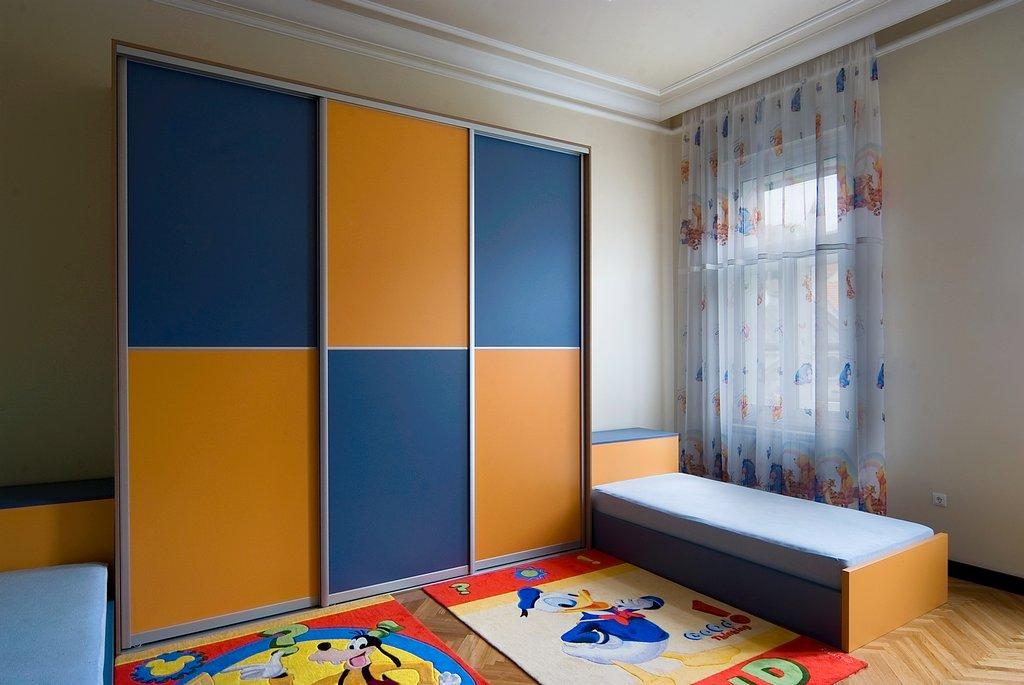 Dečije sobe  Galerija  Garmann